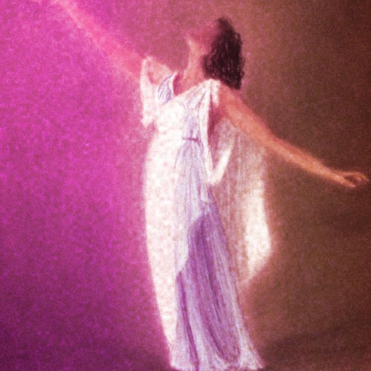 L'ange Danseur